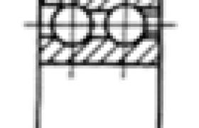 常用轴承的类型、结构及代号