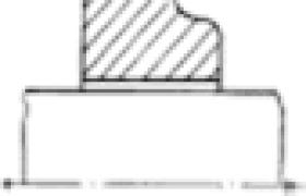轴承非接触式密封