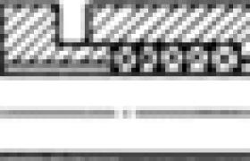 填料箱的典型结构类型