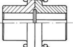 常用联轴器性能一览