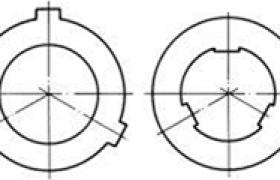 离合器摩擦片的结构和特点