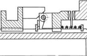 典型离合器及其性能特点