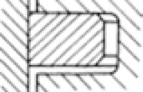 压缩机活塞环结构型式、特点及用途