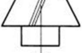 齿轮i上的径向力和轴向力