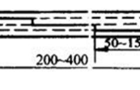 平带的接头形式