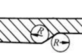 壁厚的过渡设计