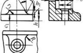 凸座设计       (mm)