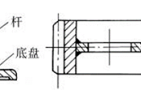 焊件可靠定位