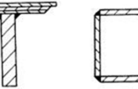 减少焊缝数量