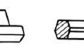 模锻件结构分类