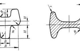 模锻件圆角半径