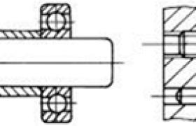 一体化零件结构