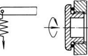 简化运动形式
