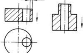 壁厚均匀,避免锐角过渡