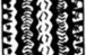 踏面花纹及其密度因子